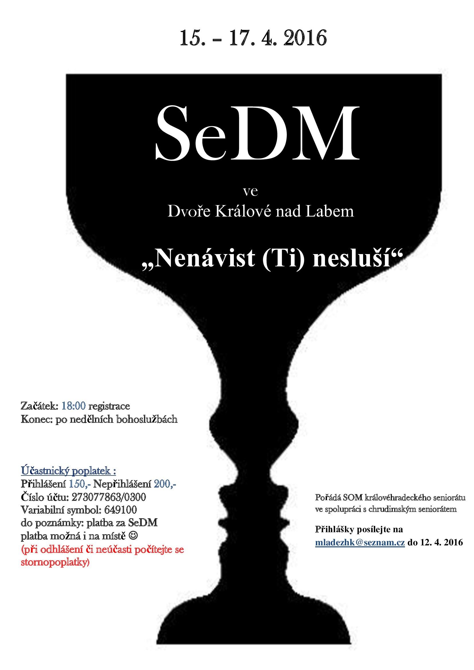 SEDM2016